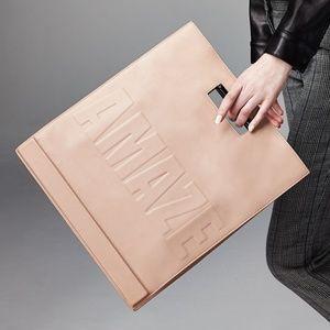 3.1 Phillip Lim Totes Amaze Cutout Handle Tote Bag